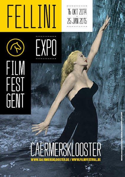 Expo Fellini - FFG2014