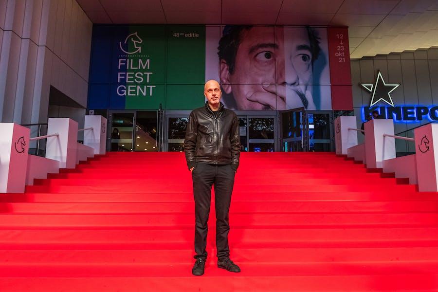 Rode loper Große Freiheit - Sebastian Meise (regisseur)