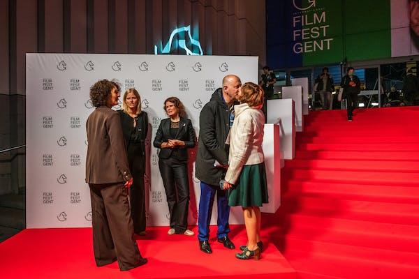 Rode loper Drijfzand - Margot Schaap (regisseur), Ellen Havenith (producent)