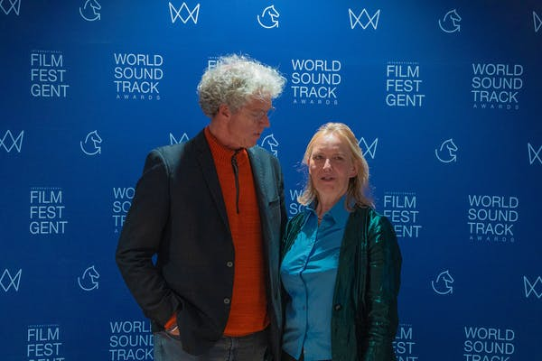 Why We Fight? - Belgian premiere