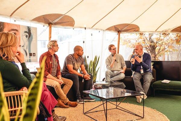 Film Fest Gent Talkies: Why We Fight