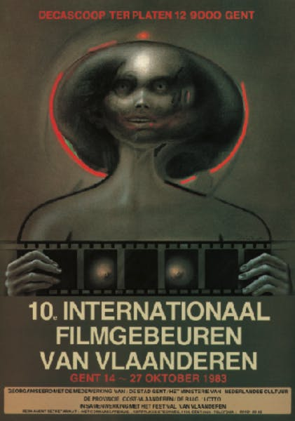 Poster 1983