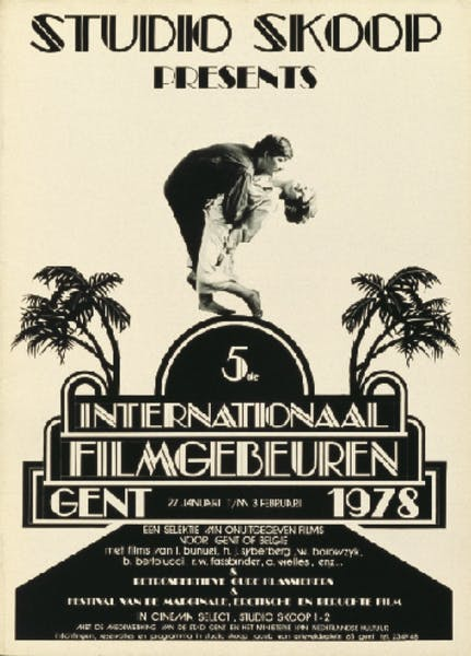 Poster 1978