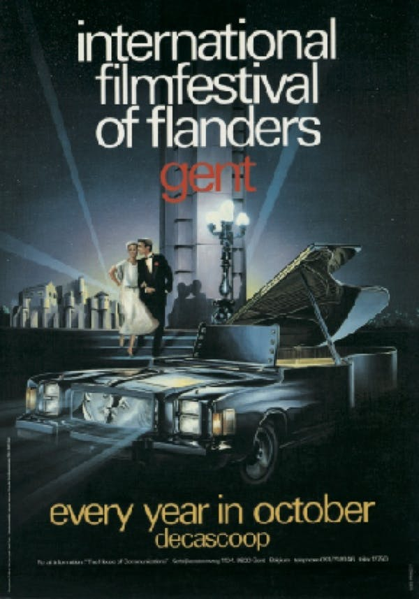 Poster 1985