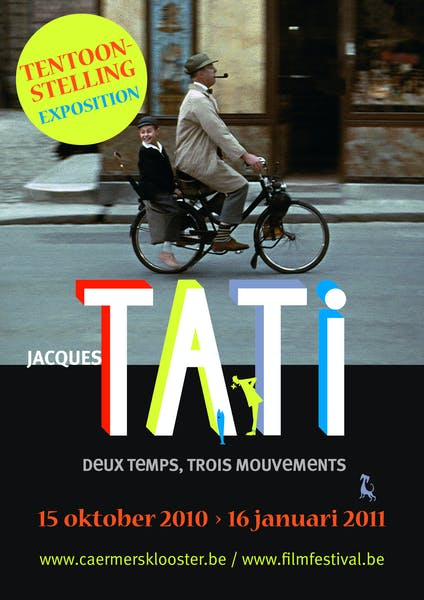 Exhibition Tati - FFG2010