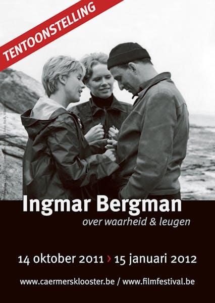 Tentoonstelling Ingmar Bergman - FFG2011
