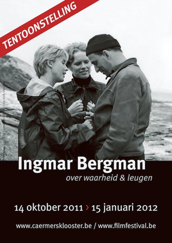 Exhibition Ingmar Bergman - FFG2011